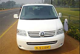 Luxury Car Hire India