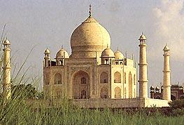 Taj Mahal, Agra Holiday Packages, Agra Travel Packages